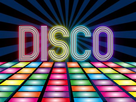 20-03-2021 Disco Classics 20:00 -22:00